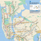 Transit Maps We Love