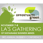 Opportunity Green: This Weekend