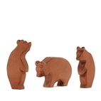 Ostheimer Wooden Bears