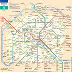 The Design of the Paris Metro