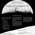Design and Existential Risk