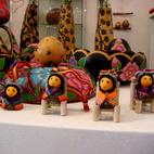 Peru Gift Show 2011