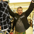 Philippe Starck, Discount Shopper?