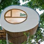Prefab Treehouses
