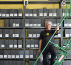 Rick Prelinger Evaluates Modern Media Storage