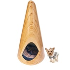 Pup Tent!
