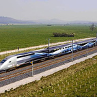 Referendum on High Speed Rail