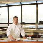 Sushi chef Susumu Ueda Reviews 6 Energy-Efficient Refrigerators