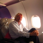 Virgin Territory: Richard Branson