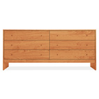 Stinson Six Drawer Dresser
