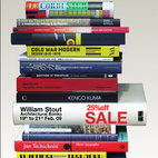 Sale: William Stout Architectural Books