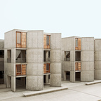san diego california salk institute exterior thumbnail