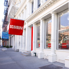 Scavolini's Flagship Store Opens in Soho