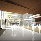 SFO's Terminal Two Takes Off