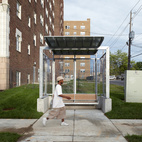 Kansas City Bus Shelters
