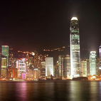 Vertical Cities: Hong Kong | New York