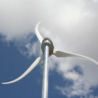 Southwest Wind Power's Skystream