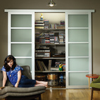 Wall Slide Doors