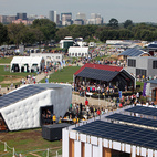 Solar Decathlon Highlights