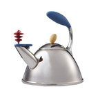 Spinner Whistle Teakettle