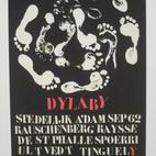 Stedelijk Museum Posters