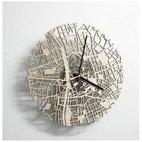 Streets Clock