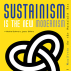 The New Ethos for Design: Sustainism