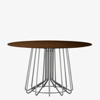 Designer Rich Hansen reviews five dining tables