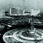 Design and History of Tahrir Square