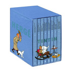 The Adventures of Tintin: Collector's Set