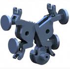 The Brickley Engine