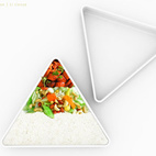 The Food Pyramid in Practice