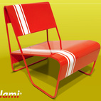 The LAMI Chair