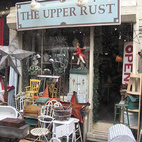 The Upper Rust