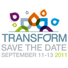 Transform 2011: Design Innovation in Healthcare