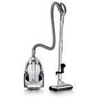 Sanyo SC-X1000P Bagless Canister Vacuum
