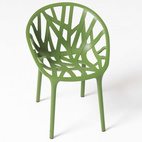 The Vegetal Chair