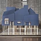 Venice Biennale: Arsenale