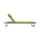 Icon Outdoor Lounger