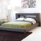 Nini Platform Bed