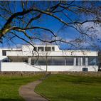 Restoring Mies's Villa Tugendhat
