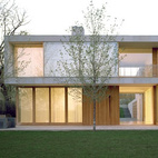 Vincent James Associates Architects