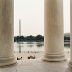 Beauty vs. Politics: The Architecture, Art, and Design of Washington DC