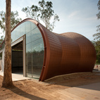 The Wild Beast by Hodgetts + Fung