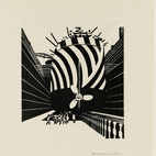 Rhythms of Modern Life: British Prints 1914-1939