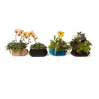 Woolly Pockets Islands Planters