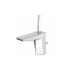 Wosh single-lever basin mixer