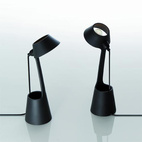 Lean Table Lamp