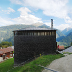 A Pilgrimage to Zumthor's Chapel