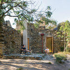 Renovating An Aging Mill in France